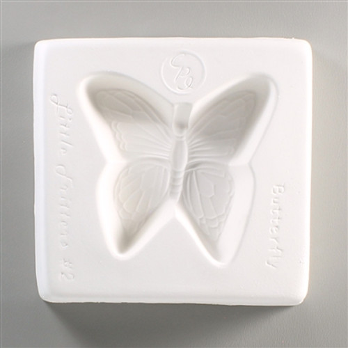 LF02 BUTTERFLY GLASS FRIT MOLD