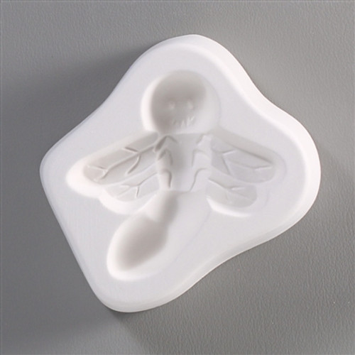 LF100 FIRE FLY GLASS FRIT MOLD