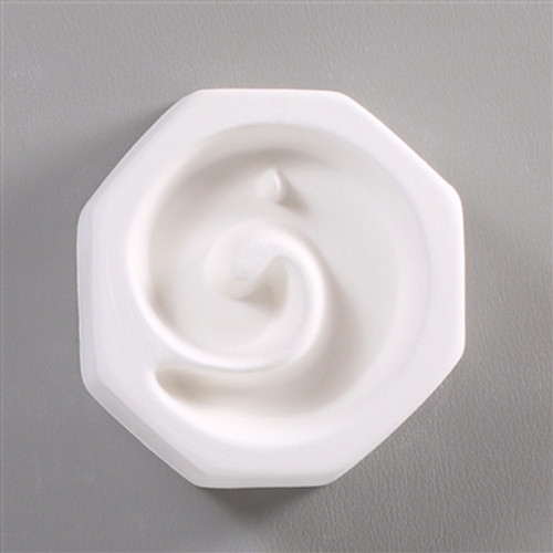 LF106 JEWELRY JOURNEY HOLEY SMALL GLASS MOLD