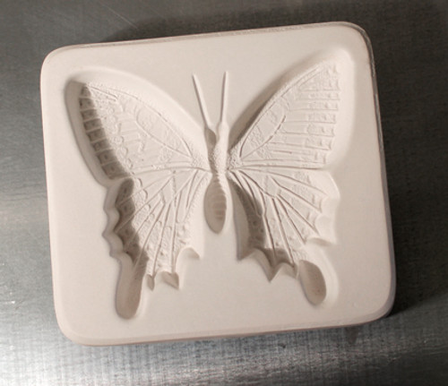 LF107 BUTTERFLY LARGE GLASS FRIT MOLD