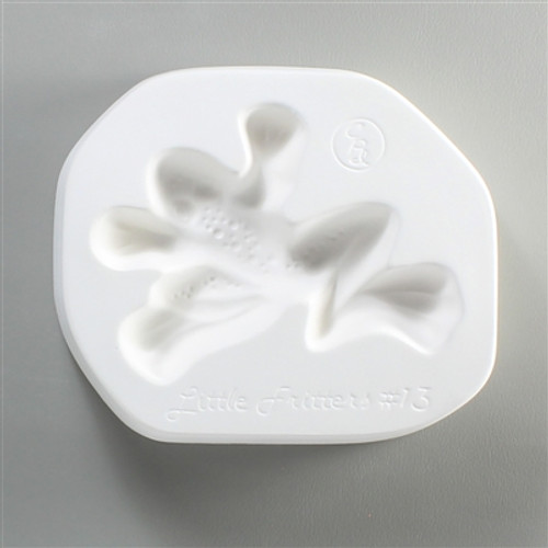 LF13 FROG FRIT GLASS MOLD