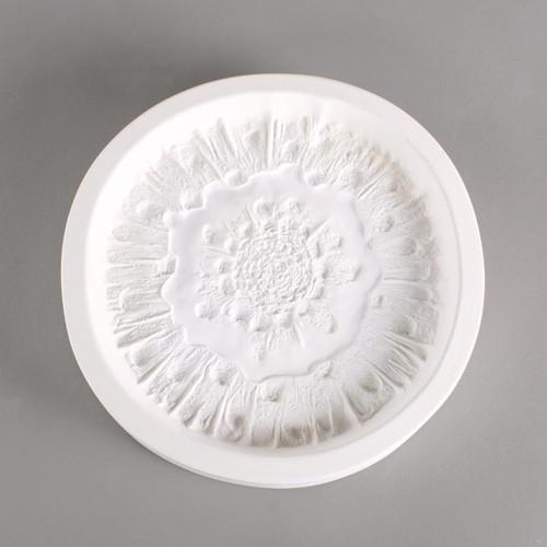 LF156 MUSHROOM CAP GLASS FRIT MOLD