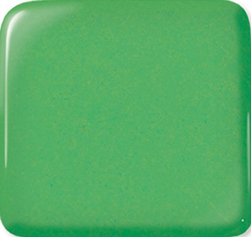 LIGHT GREEN TRANS 12x12 COE96 FUSIBLE GLASS