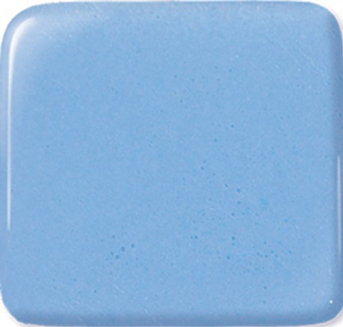 PALE BLUE  12x12 FUSIBLE GLASS