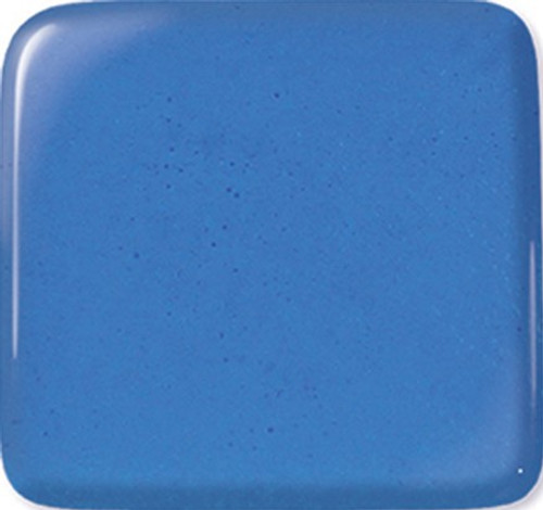 LIGHT BLUE TRANS 12x12 COE96 FUSIBLE GLASS