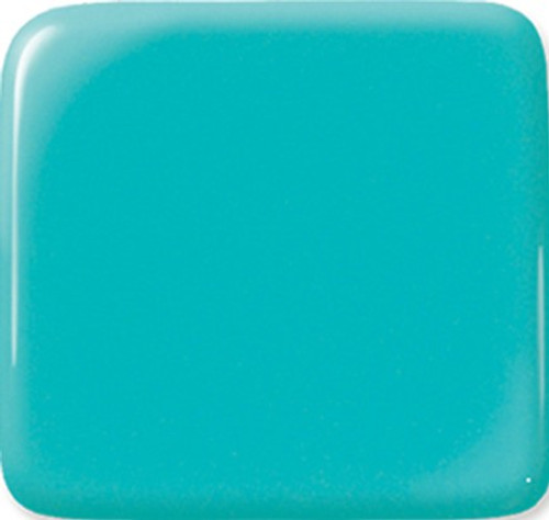 TURQUOISE GREEN OPAL 12x12 COE96