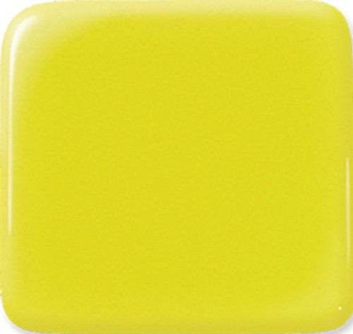 YELLOW OPAL 12x12 COE96 FUSIBLE GLASS