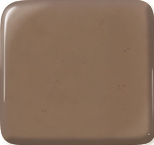 BRONZE TRANS 12x12 COE96 FUSIBLE GLASS