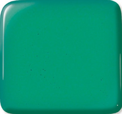 TEAL GREEN 12x12 COE96 FUSIBLE GLASS