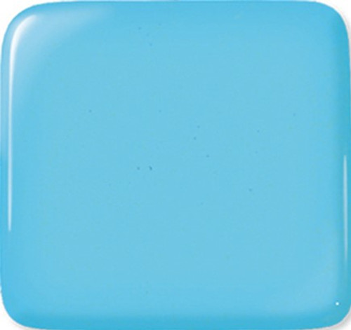 SKY BLUE 12x12 TRANS COE96 FUSIBLE GLASS