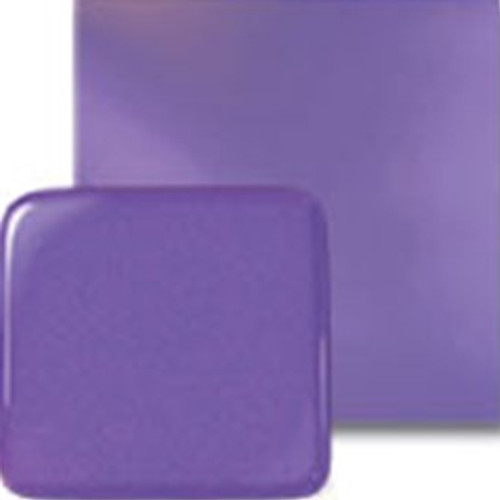 LIGHT GRAPE TRANS 12x12 COE96 FUSIBLE GLASS