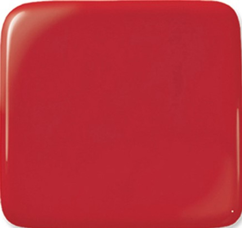 RED OPAL 12x12 COE96 FUSIBLE GLASS