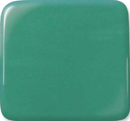 APPLE JADE OPAL 12x12 COE96 FUSIBLE GLASS