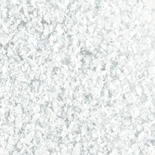 WHITE OPAL FINE FRIT 8.5 oz
