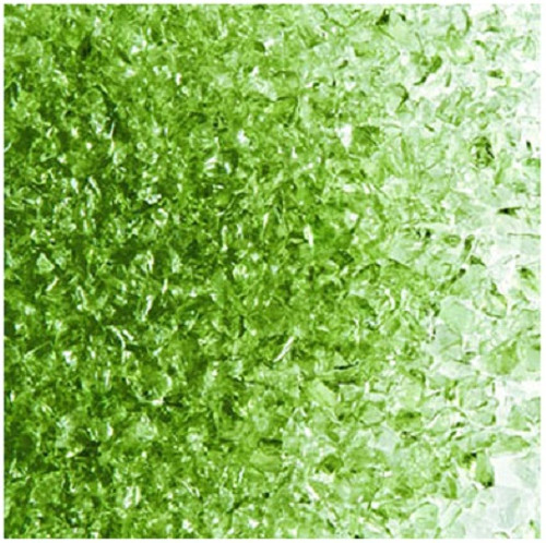 MOSS GREEN MEDIUM FRIT 8.5 oz
