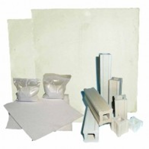 Olympic Traveler Kiln Furniture Kit