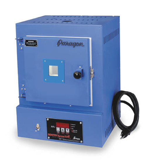 Order your kiln in one of our standard colors at no extra charge . . . berry, black, blue, hot pink, jade, navy, purple, or turquoise.