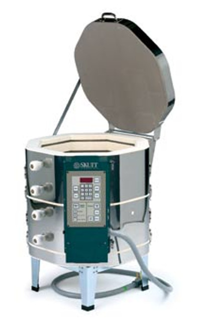 Skutt GM818 Glass Kiln with Kit