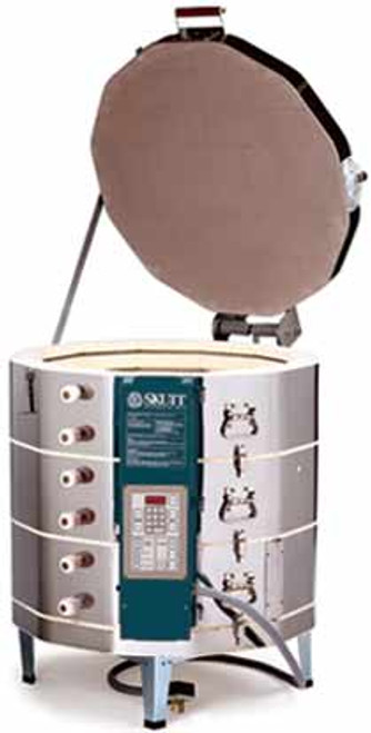 Skutt GM1227-3 Glass Kiln with Kit