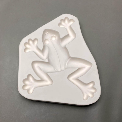 LF211 Frog Frit Glass Mold