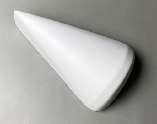 GM267 Conical Drape Glass Mold