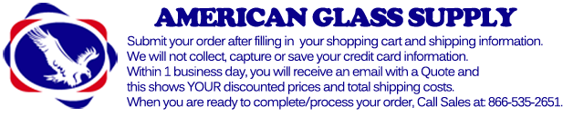 American Glass Supply