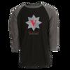 SCV Star Logo Baseball T