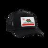 SCV California Patch Cap