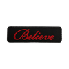 SCV Believe Patch