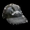SCV Distressed Trucker Cap