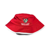 SCV Red Bucket Hat