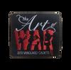 2013 The Art of War Vanguard Cadets Show Patch