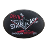2011 The Devil's Staircase Show Patch