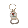 Alumni Keychain and Bottle Opener