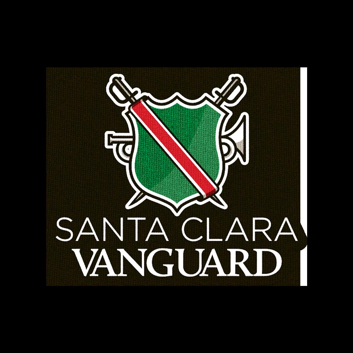 SCV Logo Patch