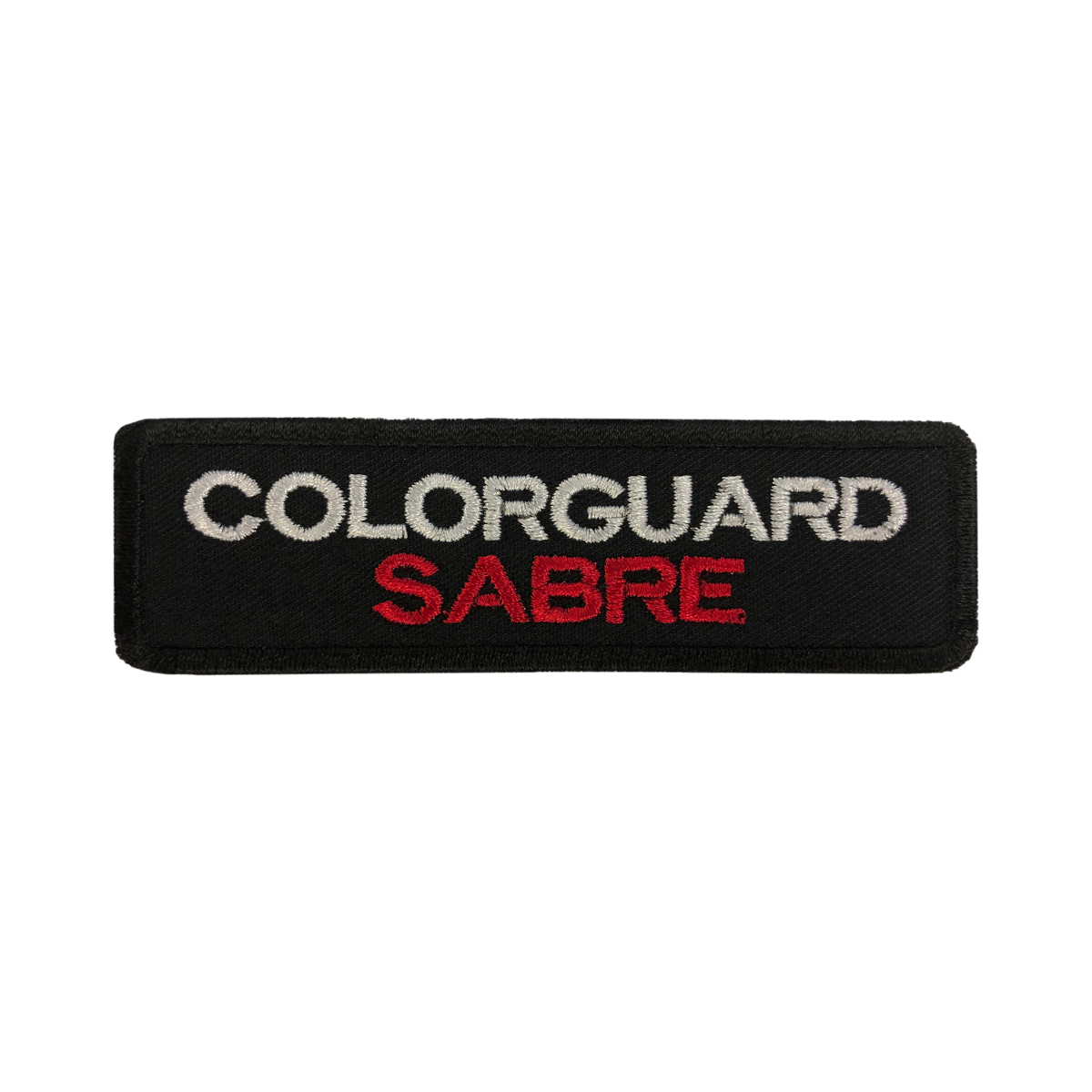 SCV Sabre Patch