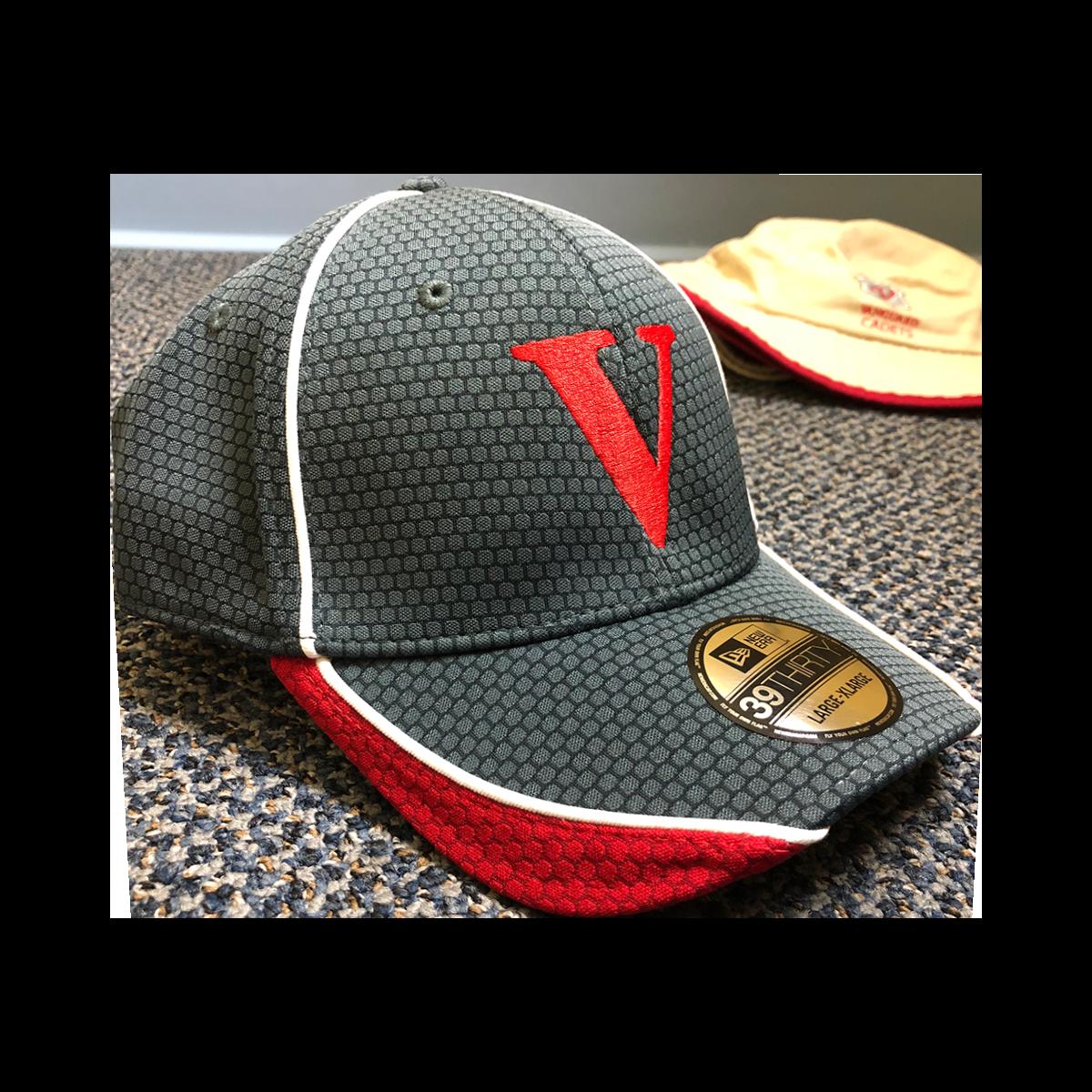 SCV New Era V-Cap