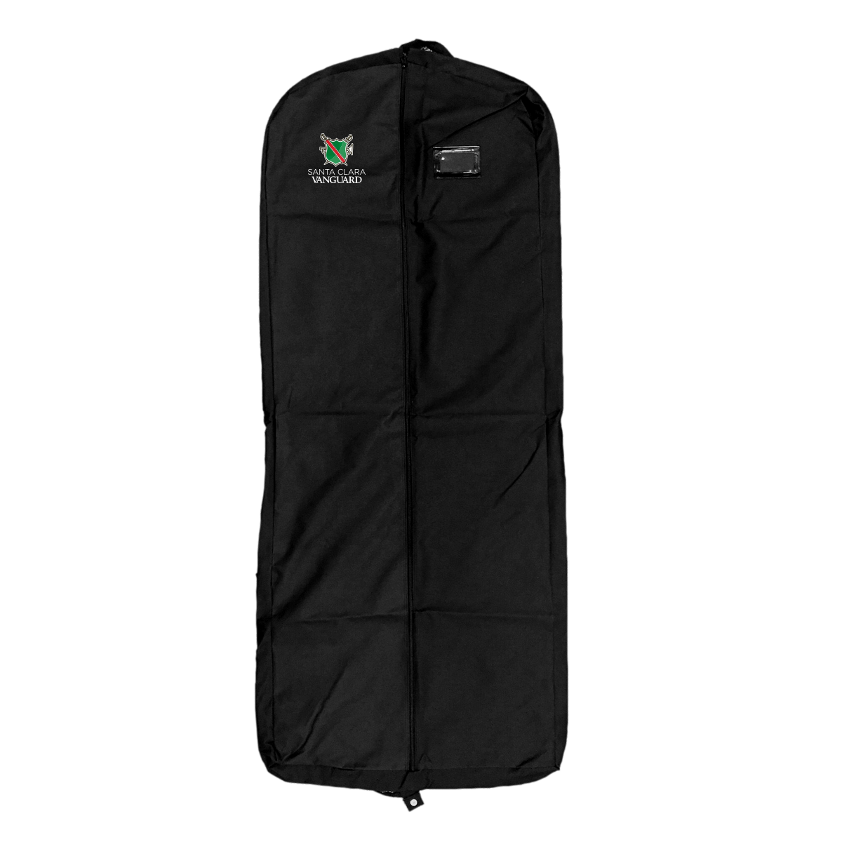Santa Clara Vanguard Logo Garment Bag