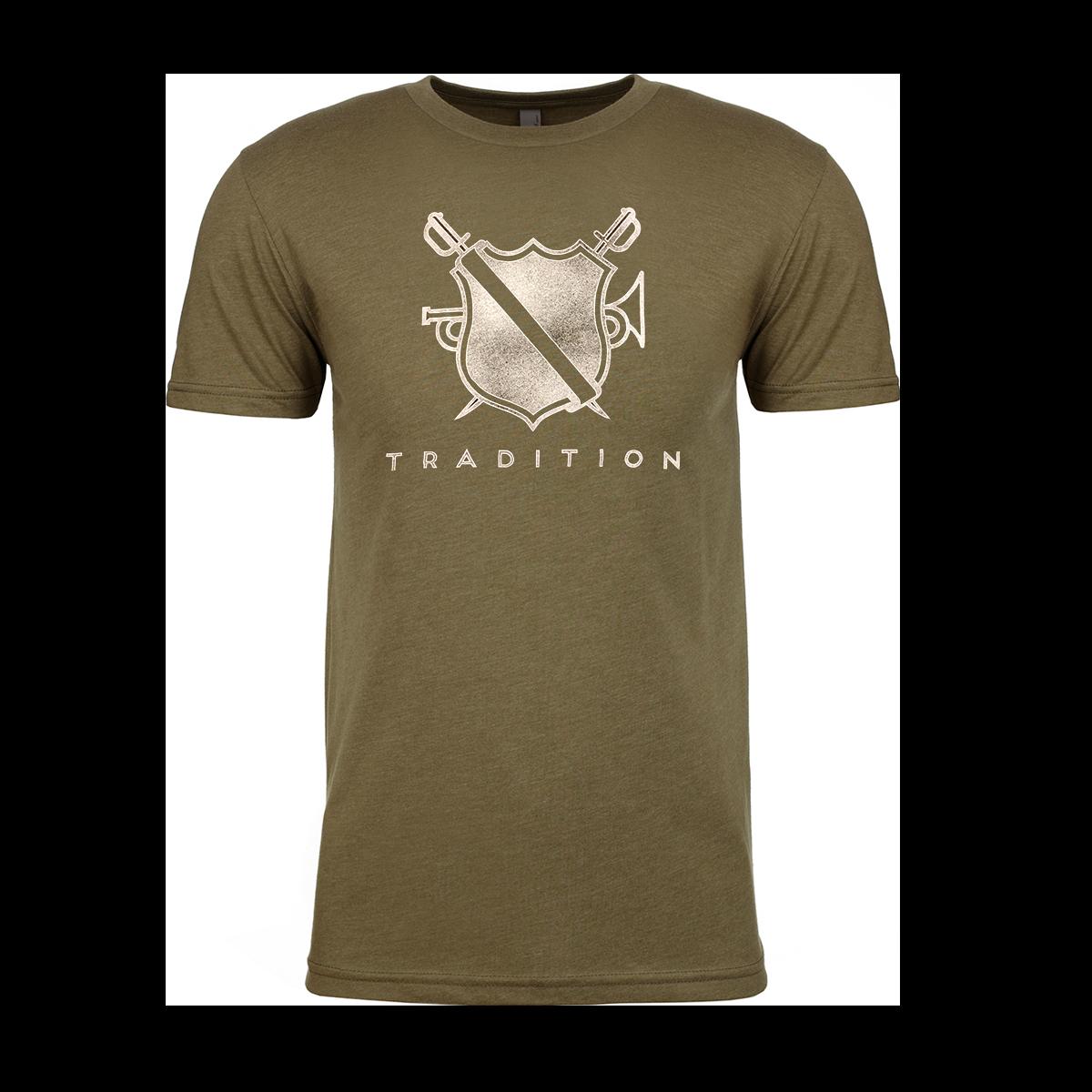 Vanguard Shield Tradition T-Shirt