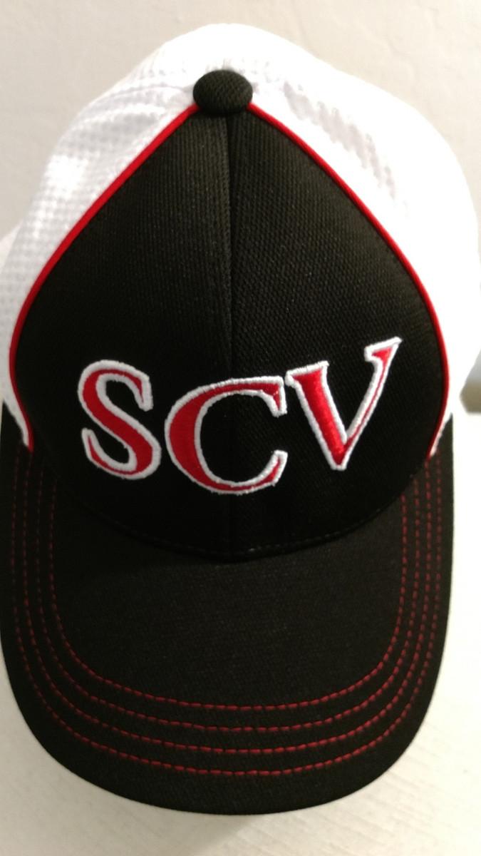 SCVanguard Logo Cap