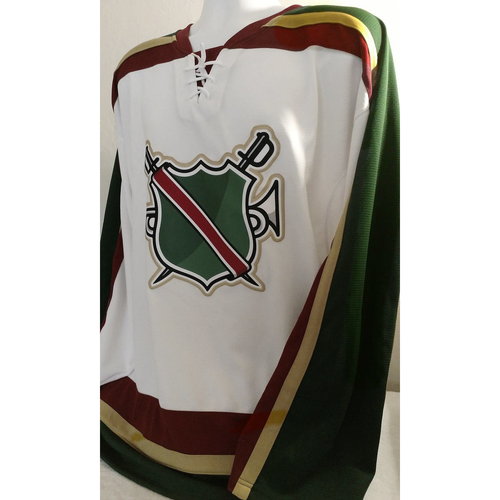 SCVanguard 67 Hockey Jersey