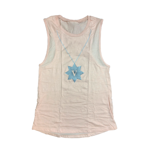SCV Jewel Star Tank
