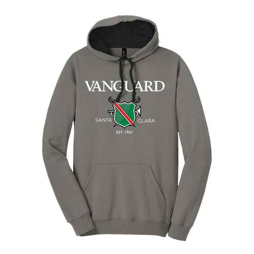 Product of the Week: SC Vanguard Hoodie