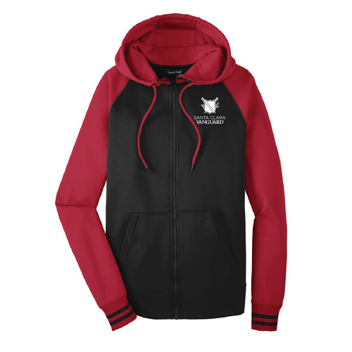 SCV Full Zip Jacket
