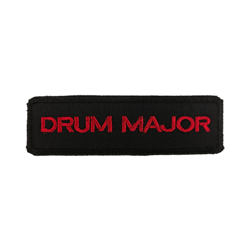 SCV Drum Major Patch
