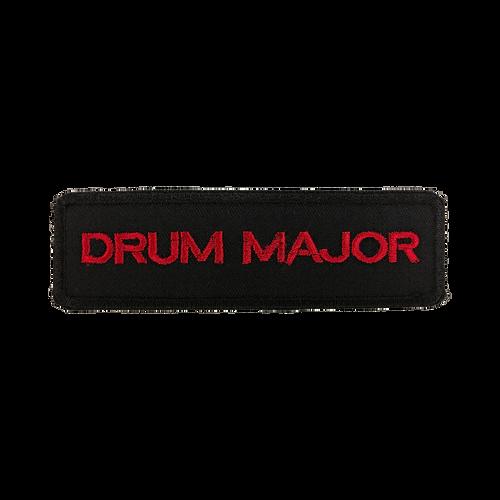 SCV Drum Major Patch
