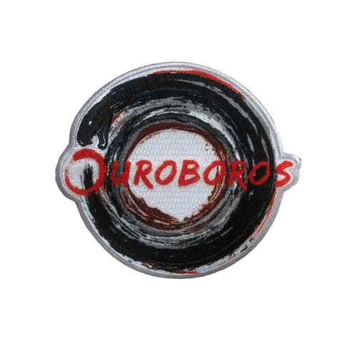 2017 Ouroboros Show Patch