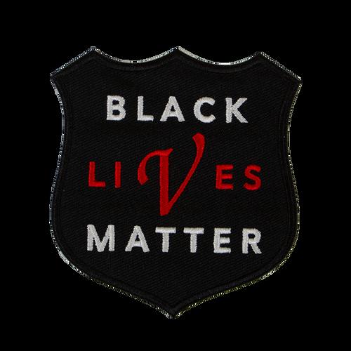 SCV Black Lives Matter Patch
