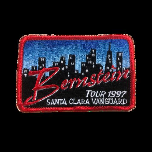 1997 Bernstein Tour Patch