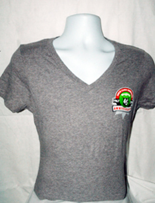 45th Ladies T-Shirt